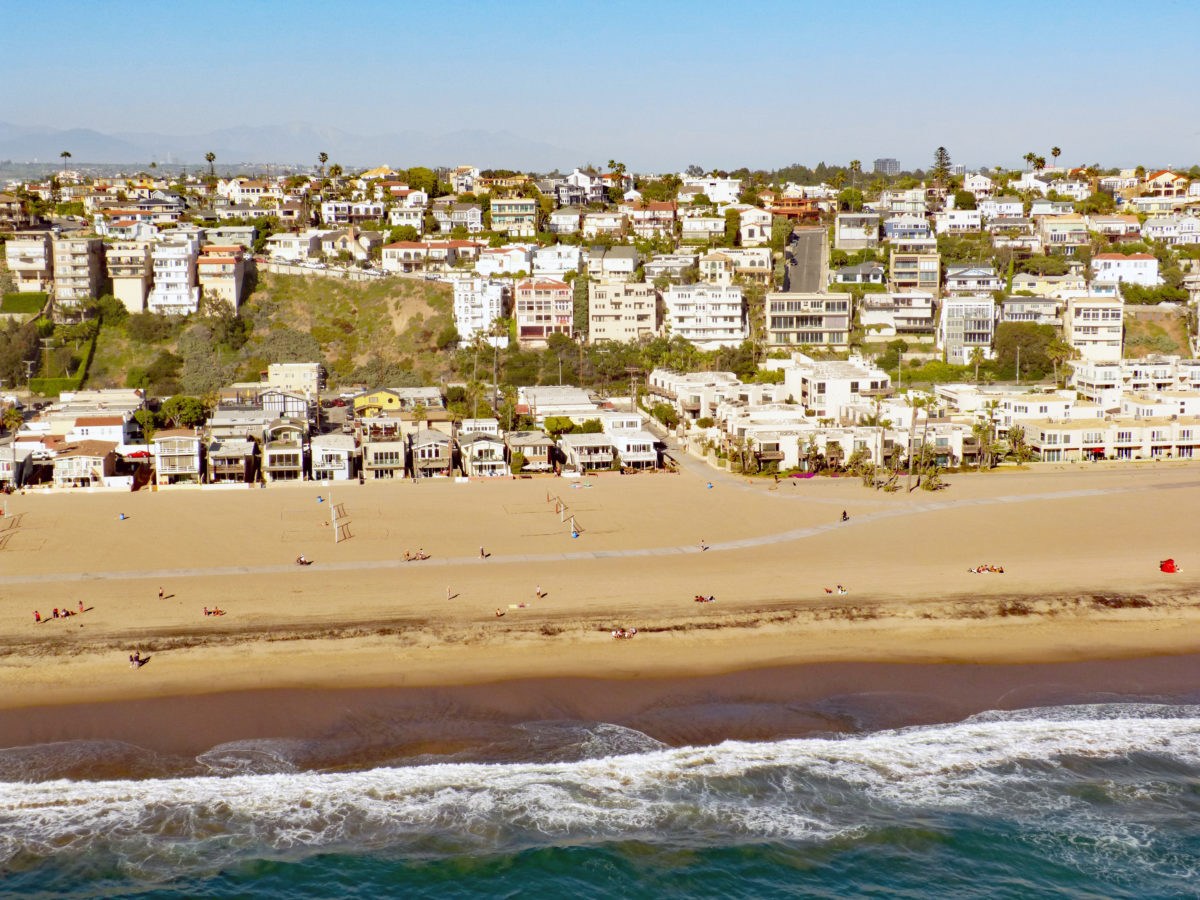 See the current homes for sale in Playa Del Rey